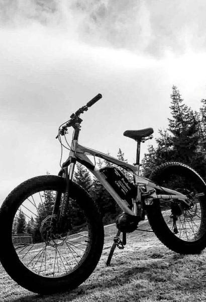 Elektrický snow-bike: celodenní výlet Krkonoše