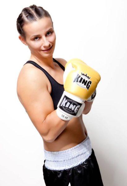 Trénink boxu pro muže i ženy: Ostrava