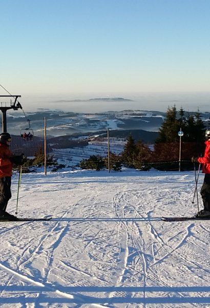 Kurz snowboardingu Krušné hory nebo Krkonoše