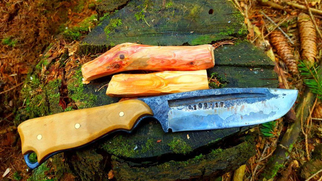Kurz přežití v divočině: Lov, pasti, zbraně