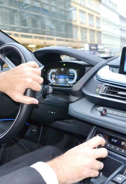 Nauč se používat jízdní režimy, využij potenciál svého auta