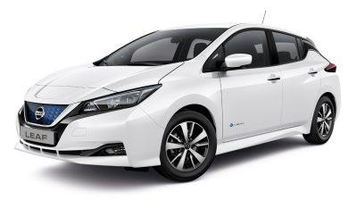 Kurz ekonomické jízdy elektromobilem