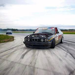 Kurz driftování