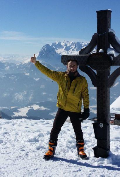 Kurz skialpinismu: Krušné hory