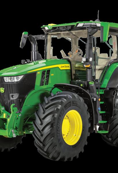 Zážitková jízda traktorem