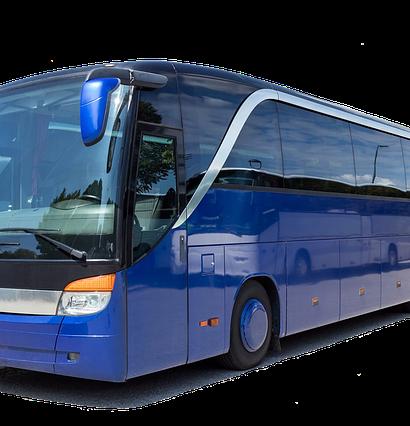 Povolání na zkoušku: řidič autobusu