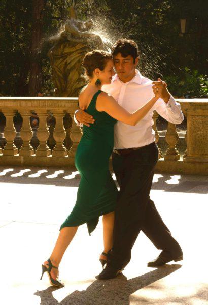 Argentinské tango – online kurz pro začátečníky